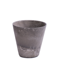 POT CLAIRE GREY